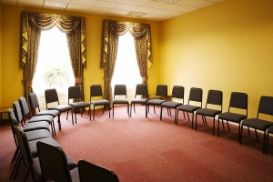 YWCA Dublin conference and meeting room facilities