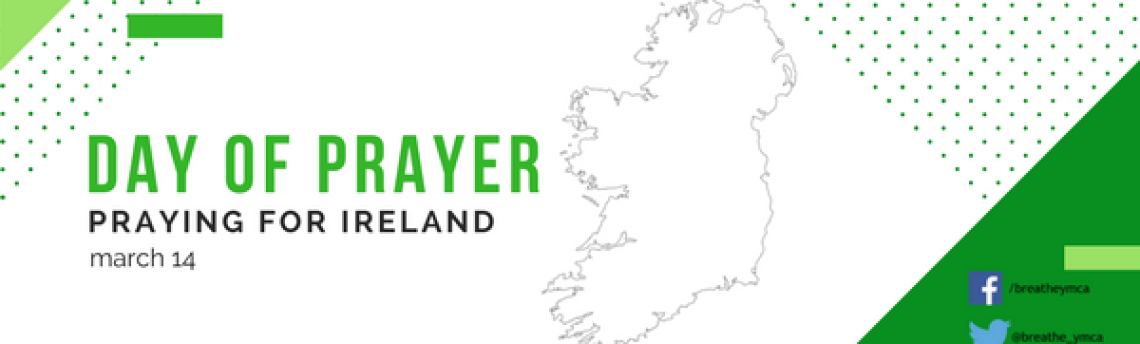 Join Us for the Breathe Day of Prayer!
