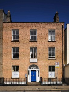 YWCA National Office, 64 Lower Baggot Street, Dublin