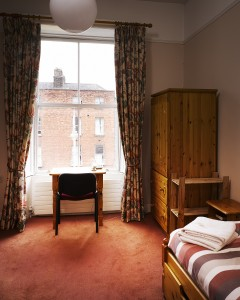 YWCA Dublin accommodation