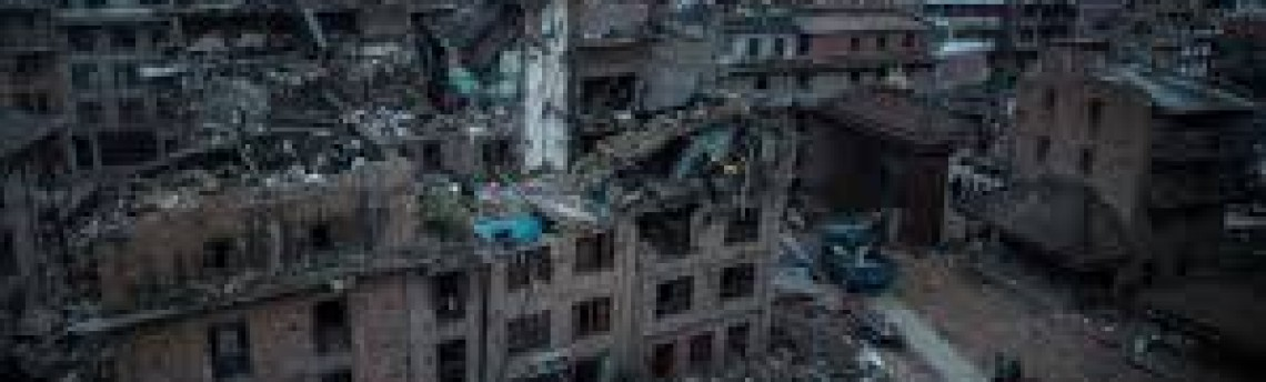 Nepal Call to Action: Request for Solidarity and Prayers