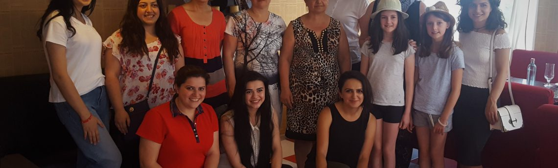 YWCA of Armenia – Women for a Better Future!